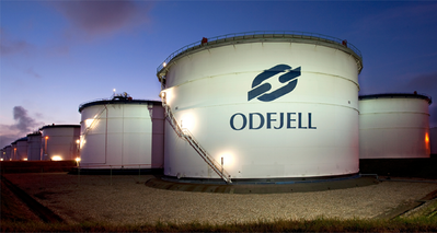 Photo: Odfjell