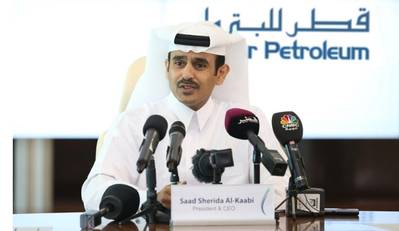Photo: Qatar Petroleum
