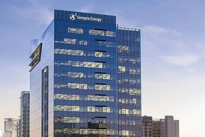Photo: Sempra Energy Headquarters