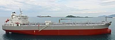 Photo: TOP Ships