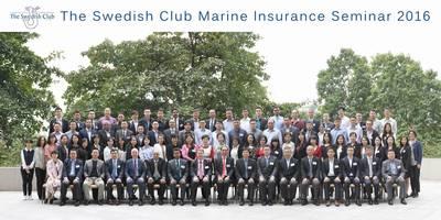 Photo: The Swedish Club