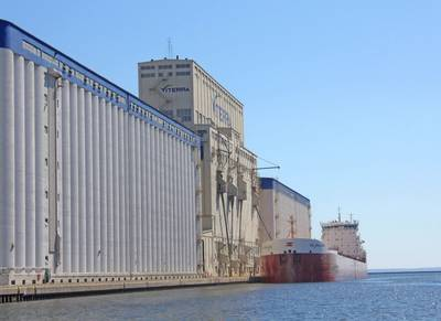 File photo: Thunder Bay Port Authority / Chamber of Marine Commerce