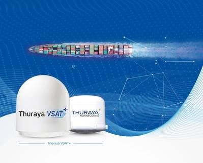 Photo: Thuraya Telecommunications