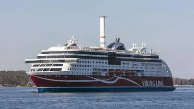 (Photo: Viking Line)