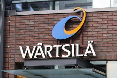 (Photo: Wärtsilä)
