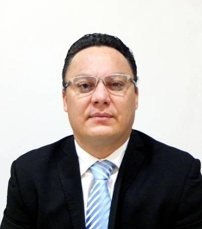 Rafael Cigarruista (Photo: The Liberian Registry)