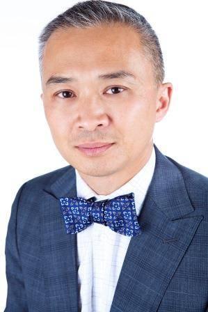 Randy Lim (Photo: Braemar Adjusting)