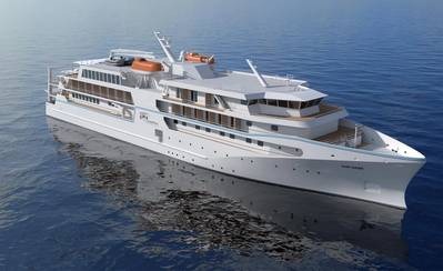 Rendering of the VARD 6 01 (Image: Vard)