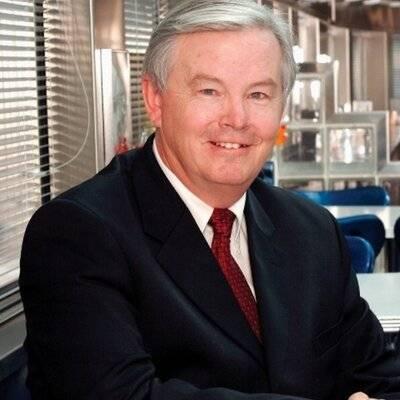 U.S. Representative Joe Barton (Credit: U.S. House Office)