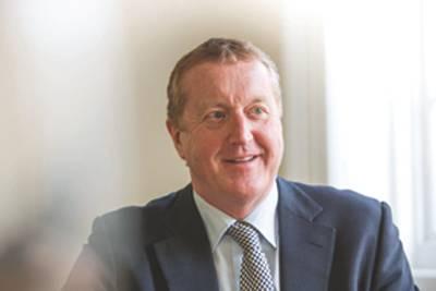 Richard Longdon
