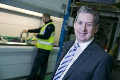 Richard Smith, CEO