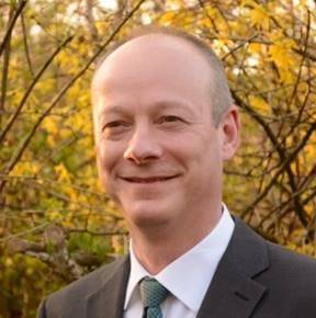 Richard Steele (Photo: ICHCA)
