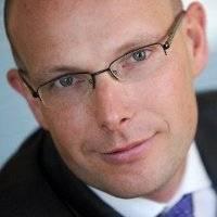 Ed Rimmer, CEO, Bibby Shipmanagement Group.