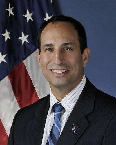 Mike Rodriguez
