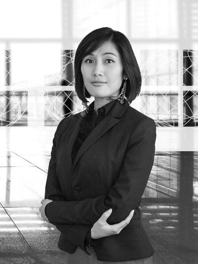 Rosalind Liu Qi