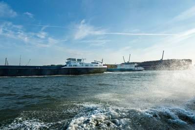 Pic: Port of Rotterdam Authority