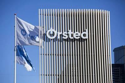 Pic: Ørsted