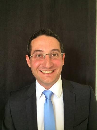 Sebastien Marcaillou (Photo: CMR Group)