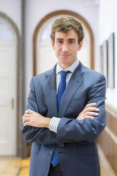 SENER  appointed Jorge Sendagorta Cudós to be head of the Engineering and Construction area. Photo: Sener