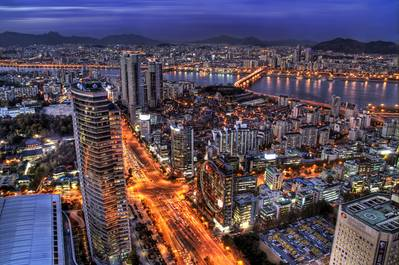 Seoul, photo courtesy of LOC Group