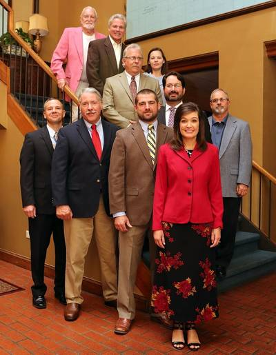 Several representatives from area oil and gas companies will serve on the 2014-2015 American Association of Drilling Engineers (AADE) board to support its educational and community efforts.