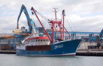 Pic: Shoreham Port