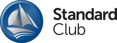 Logo: The Standard Club