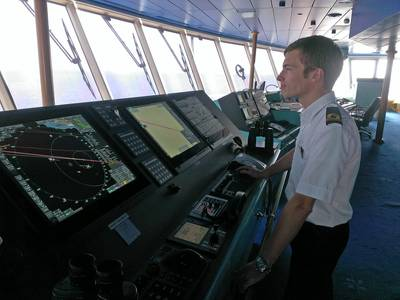 State-Of-The-Art Bridge Navigation Systems