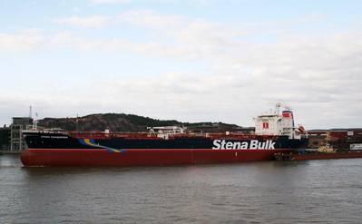 Stena Conqueror (Photo: Stena Bulk)