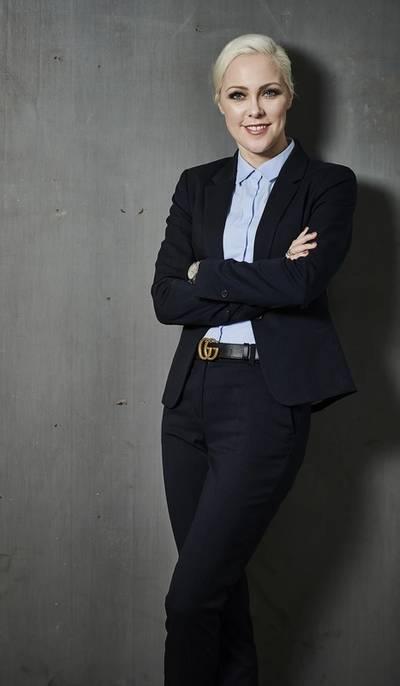 Nina Østergaard Borris (Photo: USTC)