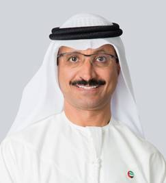 Sultan Ahmed Bin Sulayem, chairman of DP World (Courtesy DP World)