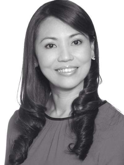 Suzanne Lim