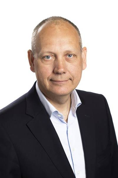 P-O Sverlinger, CEO, MMT Group (Photo: Credit MMT)