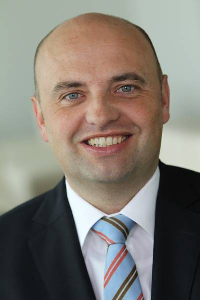 Thorsten Haeser (Photo: Hapag-Lloyd)