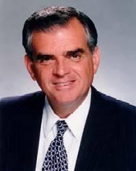 U.S. Transportation Secretary Ray LaHood.