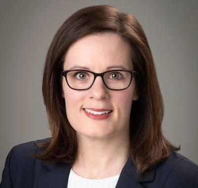 Trish Skoglund (Photo: Crowley Maritime Corp.)