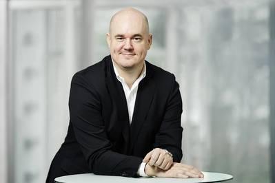 Ulrik Silversparre Bodholdt (Photo: Dan-Bunkering)