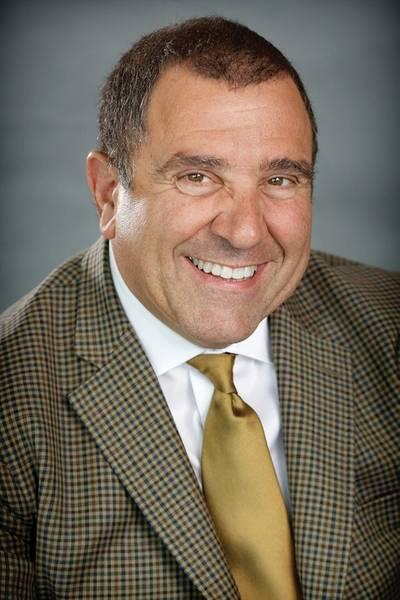 Vigor Industrial's CEO, Frank Foti (Photo courtesy Vigor Industrial)