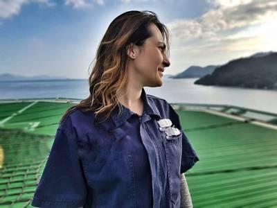 Vivian Maia (Photo: OSM)