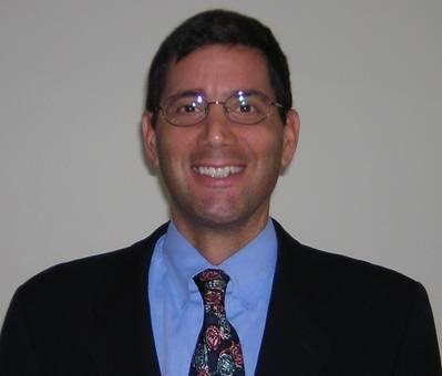 New Waukegan Port District GM Randy Rogers