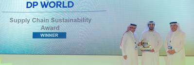 Pic: DP World