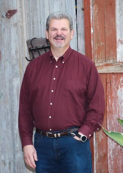 Dean Xeros (Photo: Principle Logistics Group)