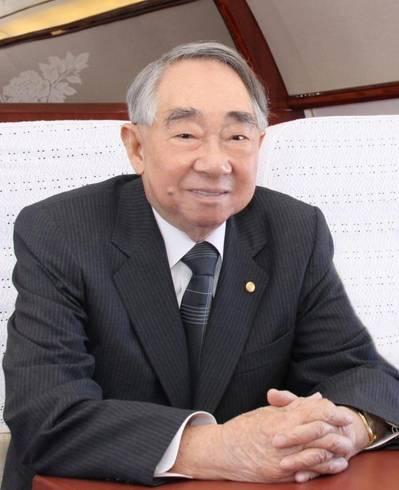 Dr. Yung-Fa Chang (Photo: Evergreen Group)