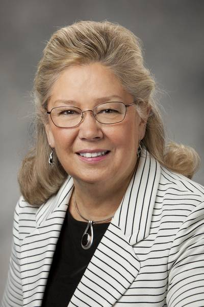Yvonne Prettner Solon (Photo: Duluth Seaway Port Authority)