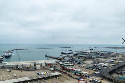 Port Zones UK has called for special economic status for the country's airports and seaports after Brexit to stimulate international investment, boost manufacturing and ultimately lower prices for consumers. (Photo © Adobe Stock / pusteflower9024)