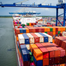 SC Ports reported an all-time container record for March. (Photo/SC Ports/English Purcell)