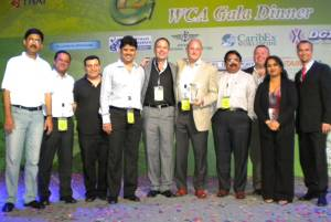 Wilhelmsen Middle East Wins WCA Award