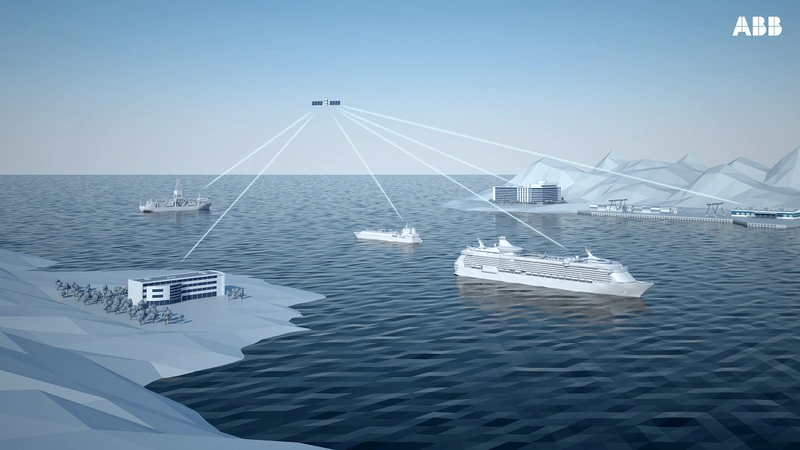 New Partners In Autonomous Shipping Alliance