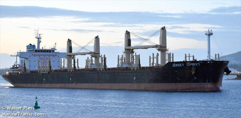 Asia Maritime Pacific Merges With Fenwick Shipping Services