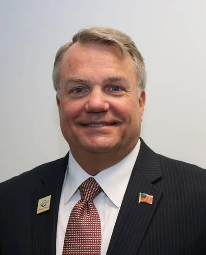 Bob Harvey (Photo: Port Canaveral)